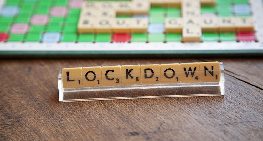Lockdown Resolutions