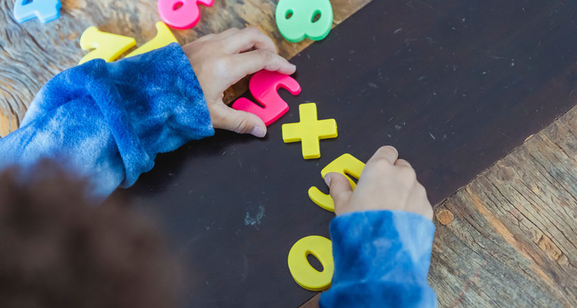 How I am Raising My Son To Be A Math Lover: Homeschooling, Love, and Maths!
